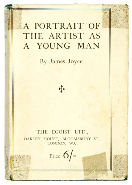 an analysis of the theme of religion in a portrait of the artist by james joyce